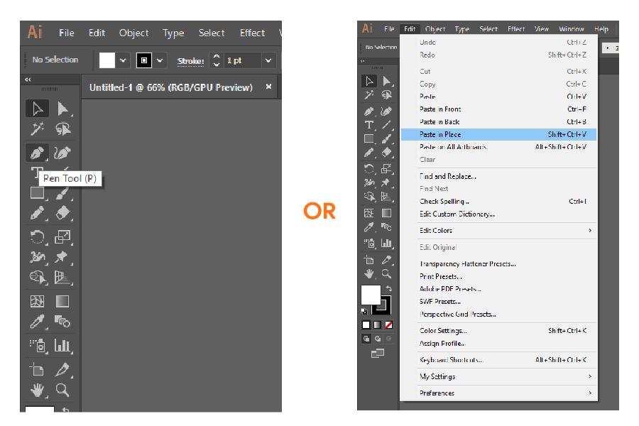 Learn Adobe Illustrator Shortcuts - Christian Da